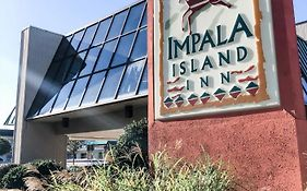 Impala Island Inn Ocean City Nj