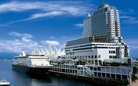 Pan Pacific Vancouver Reviews