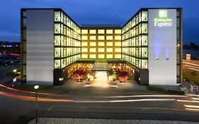 Holiday Inn Express Zurich Switzerland