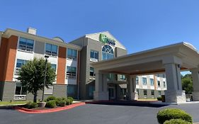 Holiday Inn Express Enterprise Al