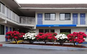 Motel 6 Eugene North Springfield