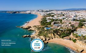 Auramar Beach Resort Albufeira Algarve