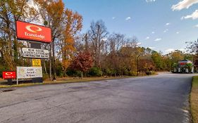 Econo Lodge Cayce Sc