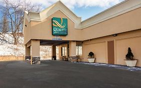 Quality Inn Indiana Pa