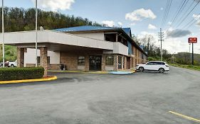Econo Lodge Morgantown Wv