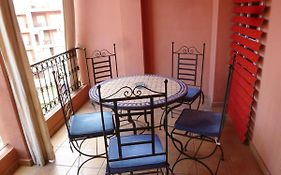 Apartment With 2 Bedrooms In Marrakech With Shared Pool And Wifi