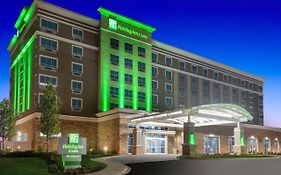 Holiday Inn & Suites Memphis Southeast-germantown 3*