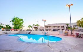 Rio Del Sol Inn Needles California
