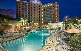Crowne Plaza Orlando Universal Reviews
