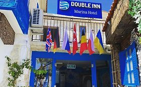 Double Inn Marina Hotel photos Exterior