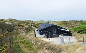 Holiday Home Henne Lxxxvi Henne Strand