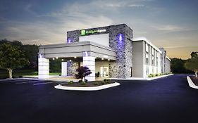 Holiday Inn Express Hopewell