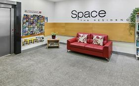 Space Holiday Apartments Maroochydore