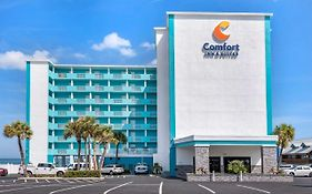 Daytona Beach Mayan Inn