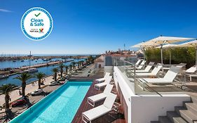 Lagos Avenida Hotel (Adults Only)