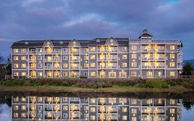 Seaside Oregon Rivertide Suites