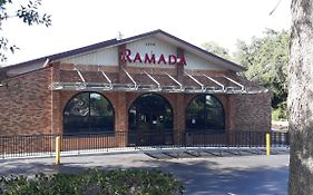 Ramada Inn Morris Bridge Road