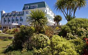 Menzies East Cliff Court Hotel Bournemouth