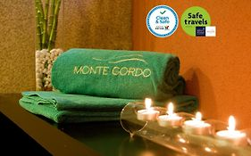 Monte Gordo Hotel Apartamentos And Spa