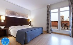 Hotel Ganivet in Madrid