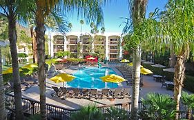 Palm Springs Mountain Resort And Spa