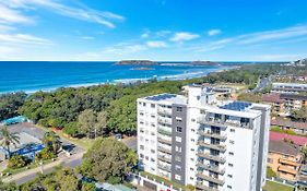 Tradewinds Apartments Coffs Harbour