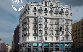 Nh Collection Madrid Gran Via