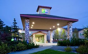 Holiday Inn Express Anchorage Alaska
