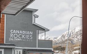 Canadian Rockies Chalets Canmore Ab