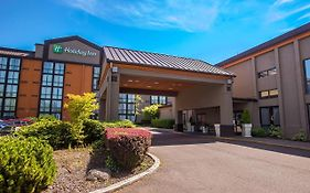 Wilsonville Holiday Inn
