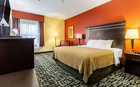 Quality Inn Texas City I-45