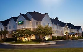 Staybridge Suites Myrtle Beach-Fantasy Harbour