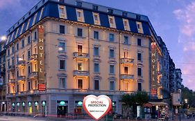 Best Western Galles Milan