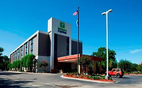 Holiday Inn Express in Tallahassee