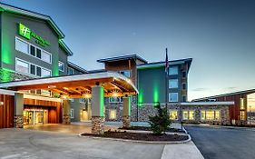 Holiday Inn Bellingham Wa