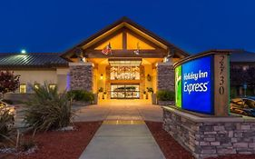 Holiday Inn Express Walnut Creek Ca