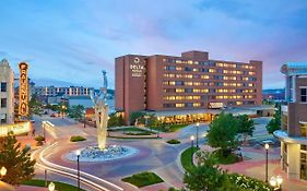 Holiday Inn Muskegon Michigan