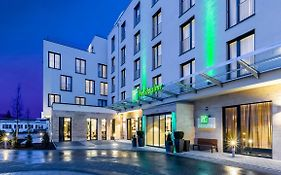 Holiday Inn Munich City East