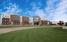 Holiday Inn Hotel & Suites Sioux Falls - Airport photos Exterior