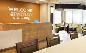 Hampton Inn Natick