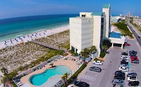 Holiday Inn Express Pensacola Beach Fl