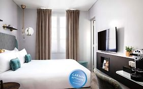 Hotel Mercure Paris Saint Charles
