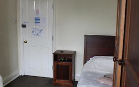 Olympia Hotel Selby 3*