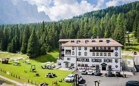 Hotel Sella Wolkenstein