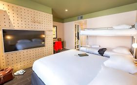 New Hotel Saint Charles Marseille