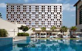 Intercontinental Regency Bahrain, An Ihg Hotel photos Exterior