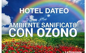 Hotel Dateo Milan