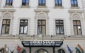 The Three Corners Hotel Bristol Budapest