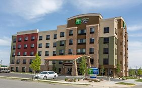 Holiday Inn Express Billings Mt