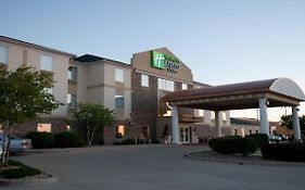 Holiday Inn Express Normal Il